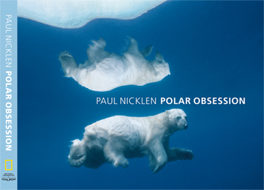 "Paul Nicklen: ""Pola Obsession"""