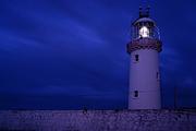 Irlandia: latarnia na Loop Head