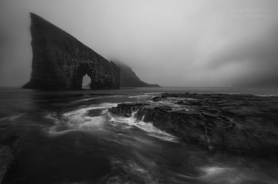 Drangarnir, Wyspy Owcze, Faroe Islands